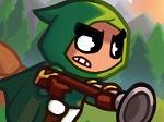 Jugar gratis a Sentry Knight Quest