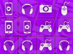 Jugar gratis a Iconos