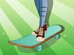 Jugar gratis a Skater Girl