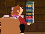 Jugar gratis a La Bibliotecaria