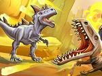 Jugar gratis a Jurassic Hunter