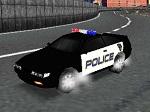 Jugar gratis a Persecución Policial 3D
