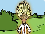 Jugar gratis a Obama Dragon Ball Z