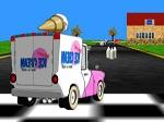 Jugar gratis a Carreras de carritos de helados