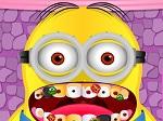 Jugar gratis a Los Minions en el dentista