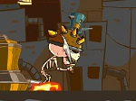 Jugar gratis a Ultimate Skeleton Runner