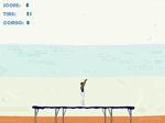 Jugar gratis a Trampoline