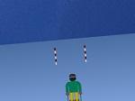 Jugar gratis a Micro Ski 3D
