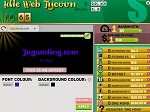 Jugar gratis a Idle Web Tycoon