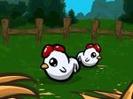Jugar gratis a Chicken Chaser