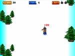 Jugar gratis a Super Snowboard X