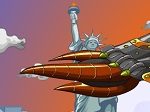 Jugar gratis a Alien World Domination 2