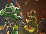 Jugar gratis a Empire Defender 4