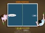 Jugar gratis a Onsen Ping Pong