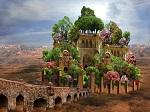 Jugar gratis a Los Jardines de Babilonia