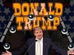 Jugar gratis a Donald Trump Pinball