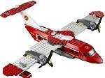 Avión de Lego