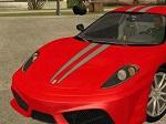 Las llaves del Ferrari