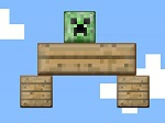 Jugar gratis a Kill the Creeper