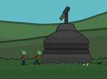 Jugar gratis a Bunker Anti-zombi