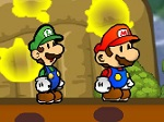 Jugar gratis a Mario in Animal World