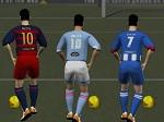 Jugar gratis a Liga Española 2016