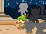 Jugar gratis a Awesome Happy Heroes