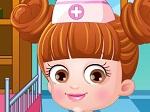 Jugar gratis a Doctora Baby Hazel