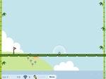 Jugar gratis a Panda Golf 2