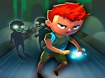 Jugar gratis a Faster than Zombies