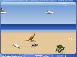 Jugar gratis a YetiSports 4 Albatros Overloard