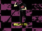 Jugar gratis a Save The Burning Rocker
