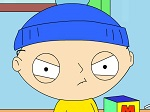 Jugar gratis a Dress Up Stewie