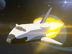 Jugar gratis a Trouble in Space