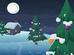 Jugar gratis a Decoración de Navidad