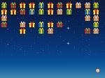 Jugar gratis a Arkanoid de Navidad