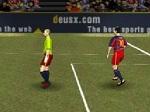 Jugar gratis a Football Lob Master