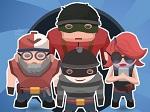Jugar gratis a Equipo de Ladrones 2