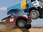Jugar gratis a Carrera en el Dakar