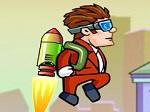 Jugar gratis a Jetpack Jackride