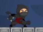 Jugar gratis a Ninja Vs Zombie