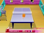 Jugar gratis a Legend of PingPong