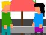 Jugar gratis a Simulador de Citas Extremas