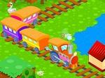 Aventuras en tren