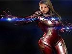 Jugar gratis a Iron Woman