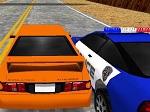 Jugar gratis a Super Chase 3D