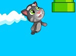 Jugar gratis a Flappy Talking Tom