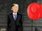 Jugar gratis a Golpea a Donald Trump