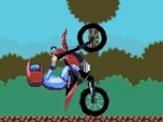 Jugar gratis a Wheelie Legend