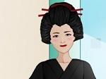 Jugar gratis a Vestir a la Geisha